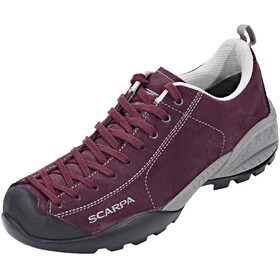 Scarpa Mojito GTX Shoes red